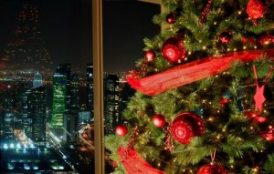 Qatar Christmas