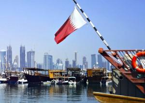 Qatar boats