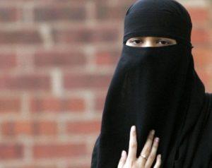 Muslim woman qatar