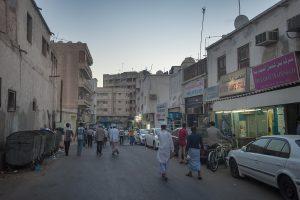 qatar-early-evening-walk